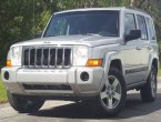 2008 Jeep Commander under $6000 in Florida