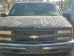 1998 Chevrolet Tahoe under $500 in California