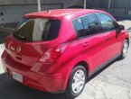 2012 Nissan Versa under $8000 in California