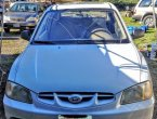 2002 Hyundai Accent under $2000 in Washington