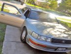 1993 Lexus LS 400 in Texas