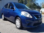 2012 Nissan Versa under $8000 in South Carolina