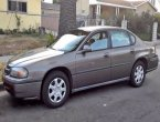 2001 Chevrolet Impala under $2000 in California