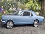 1965 Ford Mustang under $4000 in Florida
