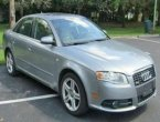 2008 Audi A4 under $6000 in North Carolina