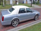 2004 Cadillac DeVille under $2000 in FL