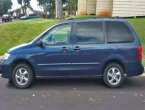 2002 Mazda MPV in Hawaii