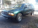 1999 Dodge Durango under $3000 in Florida