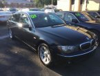 2008 BMW 750 under $9000 in New Jersey