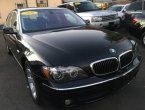 2006 BMW 750 under $9000 in New Jersey