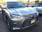 2016 Lexus LX 570 under $80000 in New Jersey