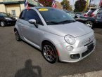 2012 Fiat 500 in New Jersey