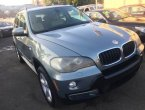 2007 BMW X5 under $9000 in New Jersey