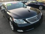 2008 Lexus LS 460 under $10000 in New Jersey