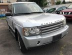 2008 Land Rover Range Rover under $10000 in New Jersey