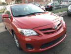 2011 Toyota Corolla under $10000 in New Jersey