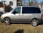 2004 Pontiac Montana under $1000 in Michigan