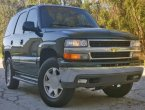 2001 Chevrolet Tahoe under $4000 in Florida