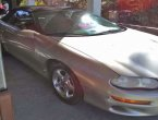2001 Chevrolet Camaro under $5000 in Maryland