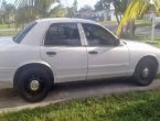 2008 Ford Crown Victoria under $1000 in Florida