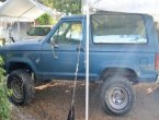 1984 Ford Bronco under $4000 in California