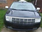 2008 Lincoln MKX in Michigan