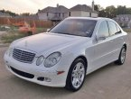 2004 Mercedes Benz E-Class under $4000 in Texas