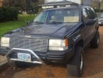 1997 Jeep Grand Cherokee under $5000 in Oregon