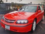 2004 Chevrolet Impala under $3000 in Oregon