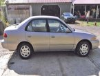 1999 Toyota Corolla under $3000 in West Virginia