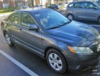 2007 Toyota Camry under $6000 in Florida
