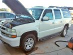 2003 Chevrolet Suburban under $3000 in Wyoming