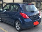 2008 Nissan Versa under $4000 in Illinois
