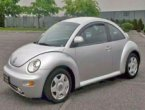 2001 Volkswagen Beetle under $500 in New York