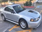 1999 Ford Mustang under $3000 in Texas