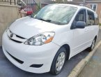 2007 Toyota Sienna under $7000 in New Jersey