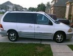 2000 Ford Windstar under $3000 in Texas