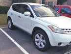 2007 Nissan Murano under $4000 in Georgia