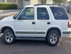 1997 Chevrolet Blazer under $3000 in Arizona