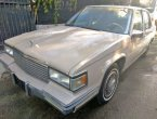 1998 Cadillac DeVille under $4000 in Florida