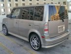 2006 Scion xB under $4000 in Nevada