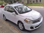 2008 Nissan Versa in Texas