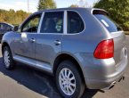 2006 Porsche Cayenne under $11000 in Maryland