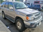 2002 Toyota 4Runner under $5000 in California