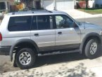 2002 Mitsubishi Montero under $4000 in California