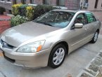 2005 Honda Accord under $4000 in New York
