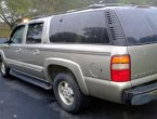 2001 Chevrolet Suburban under $3000 in Virginia