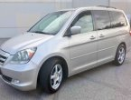 2007 Honda Odyssey under $6000 in California