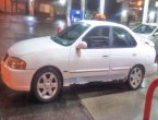 2005 Nissan Sentra under $2000 in Wisconsin