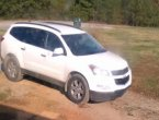 2011 Chevrolet Traverse under $21000 in Georgia